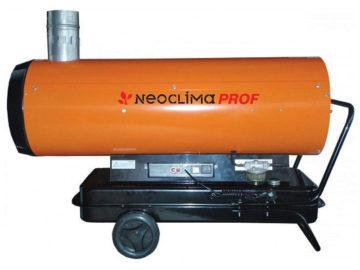 Тепловая дизельная пушка по доступной цене