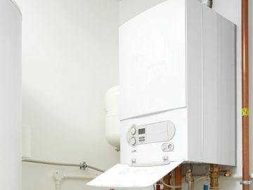 Электродный электрический котел отопления