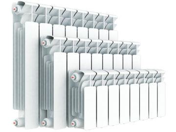 Радиаторы отопления в Перми