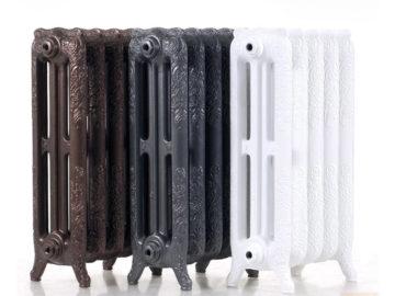 Купить стильные радиаторы отопления