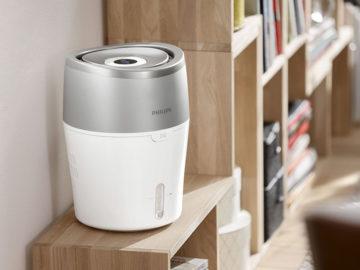 Ультразвуковой увлажнитель воздуха для квартиры