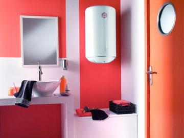 Купить водонагреватели в ПроКлимат